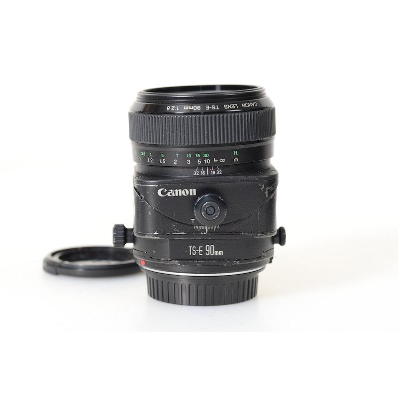 Canon TS-E 2,8/90 Shift
