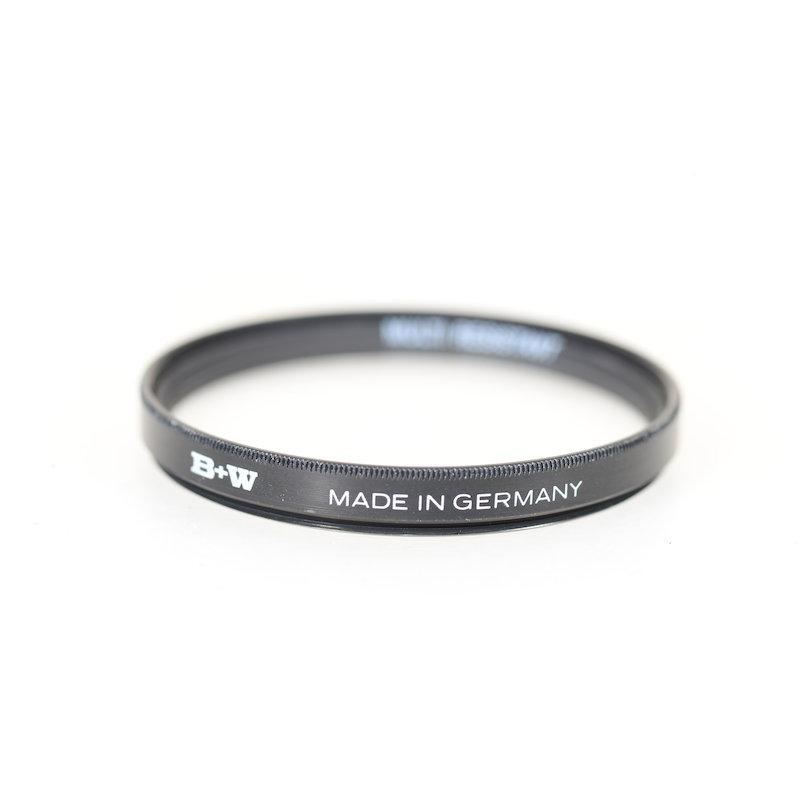 B+W UV-Filter 010 MC E-55