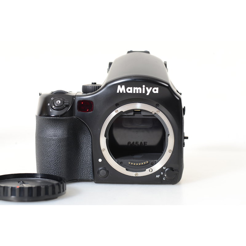 Mamiya M645 AFD