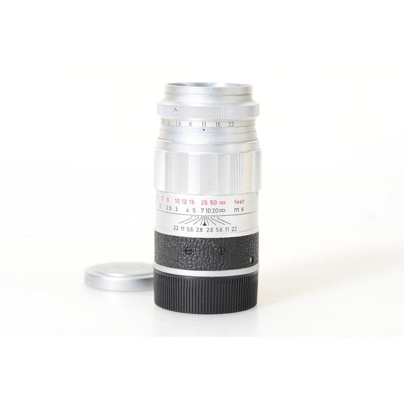 Leica Elmarit-M 2,8/90 Chrom