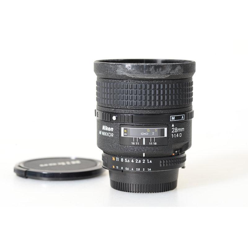 Nikon AF 1,4/28 D