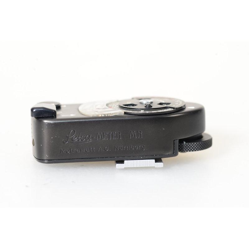 Leitz Leicameter MR Schwarz