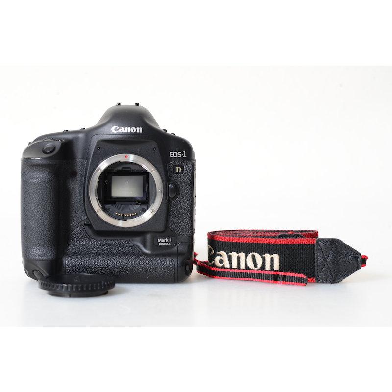 Canon EOS-1D Mark II (49100 Auslösungen)