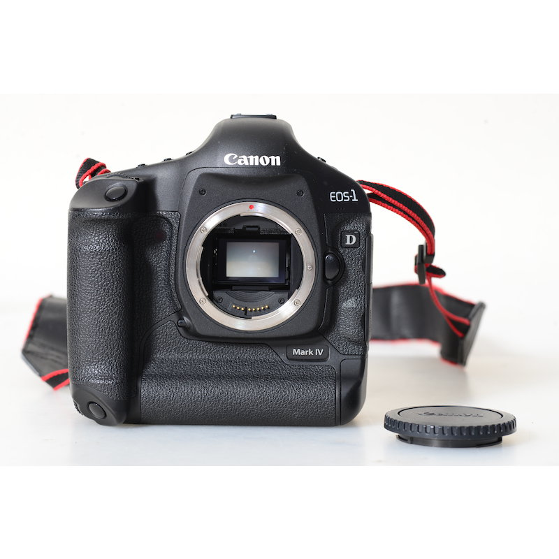 Canon EOS-1D Mark IV (51700 Auslösungen)