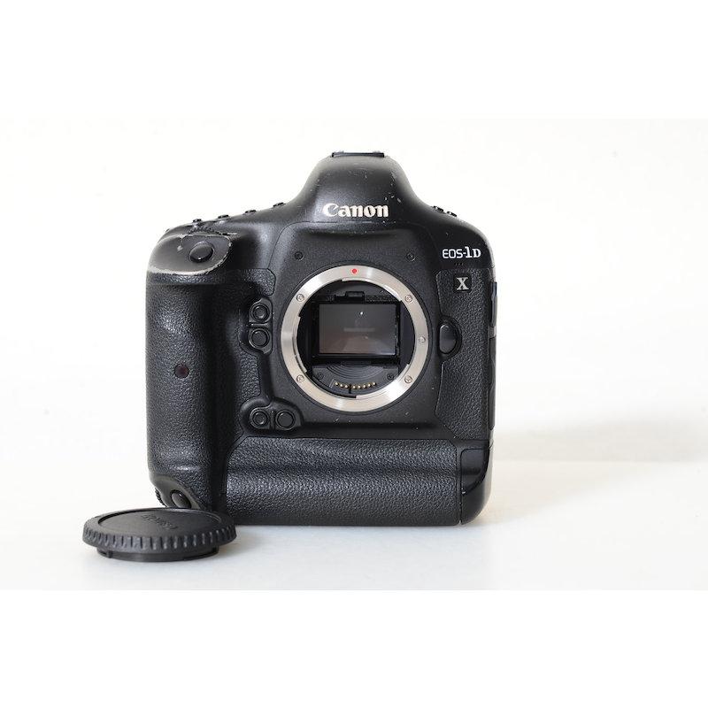 Canon EOS-1D X (200 Auslösungen/Neuer Verschluss)