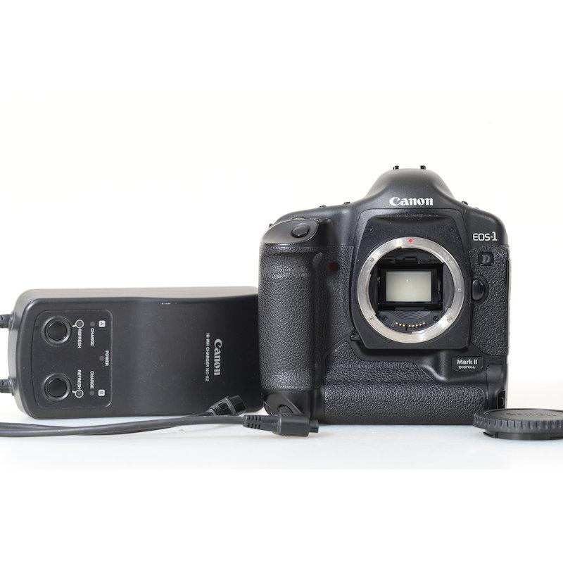 Canon EOS-1D Mark II (22705 Auslösungen)