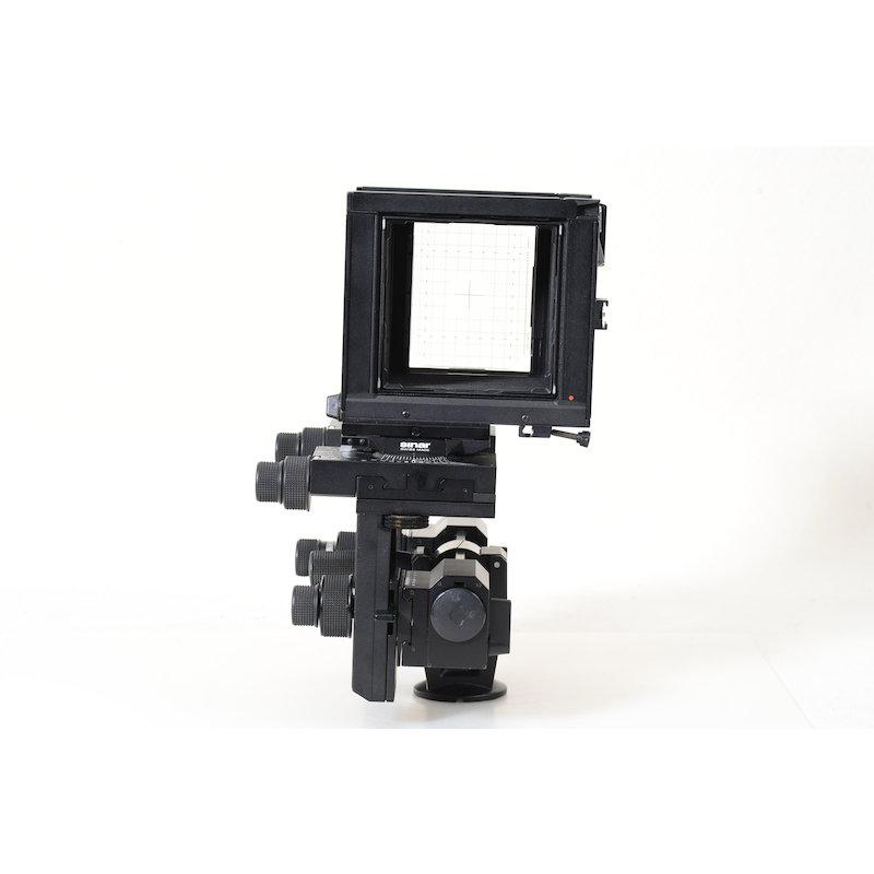 Sinar P2 9x12/4x5
