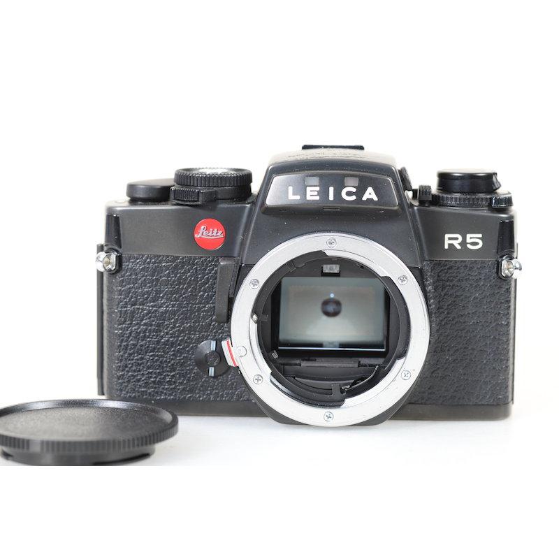 Leica R5 Black