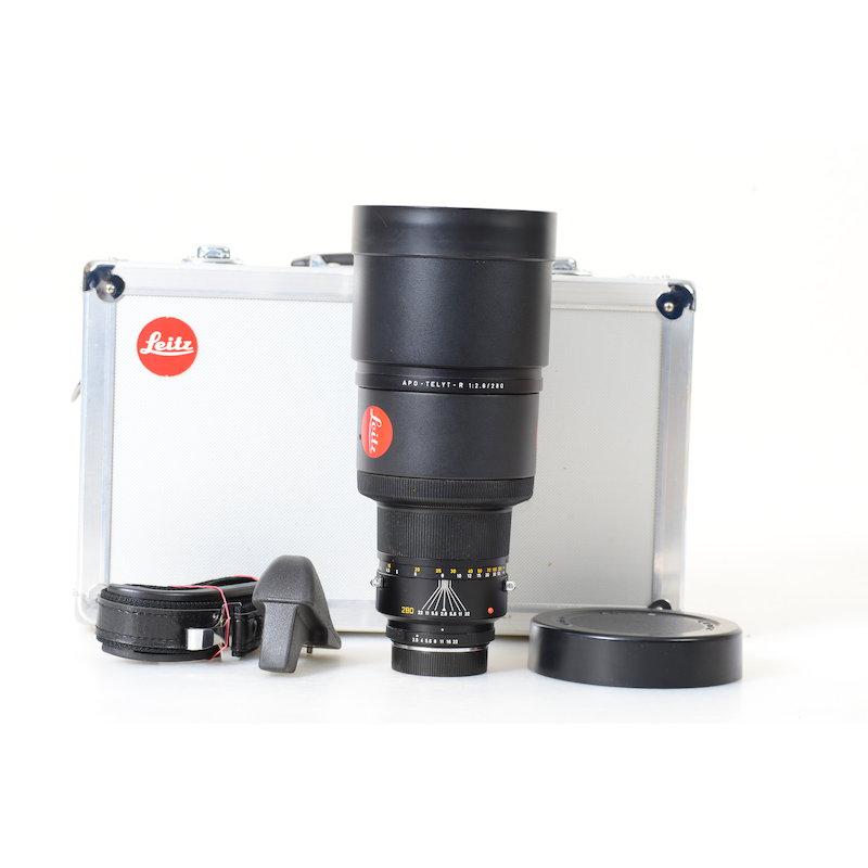 Leica APO-Telyt-R 2,8/280
