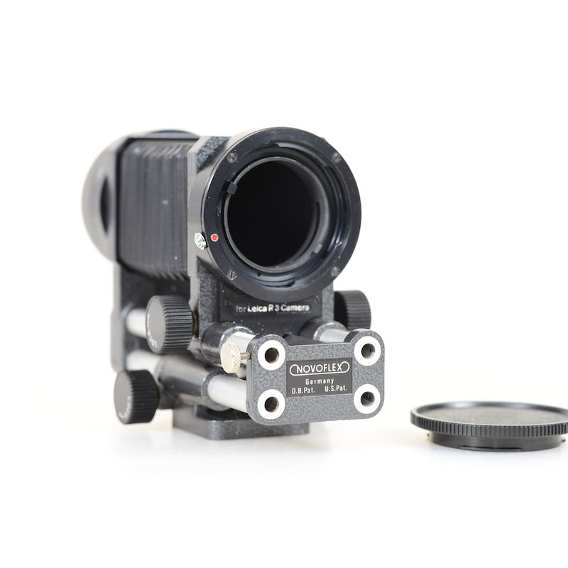 Novoflex Auto-Balgengerät Leica-R BALER-AS