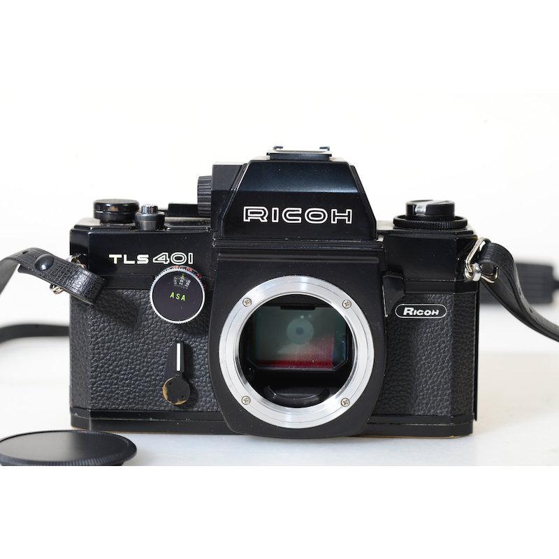Ricoh TLS-401 M42