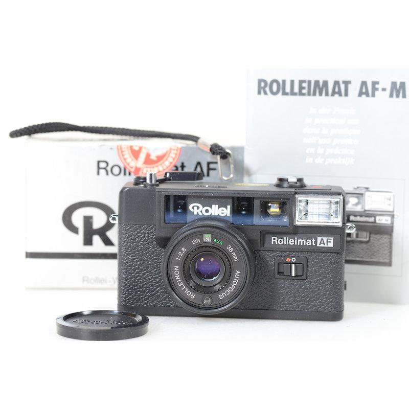 Rollei Rolleimat F+2,8/38