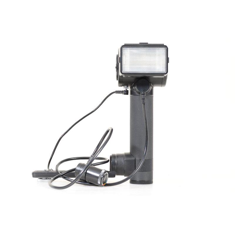 Nikon Speedlight SB-11+TTL-Kabel SC-13