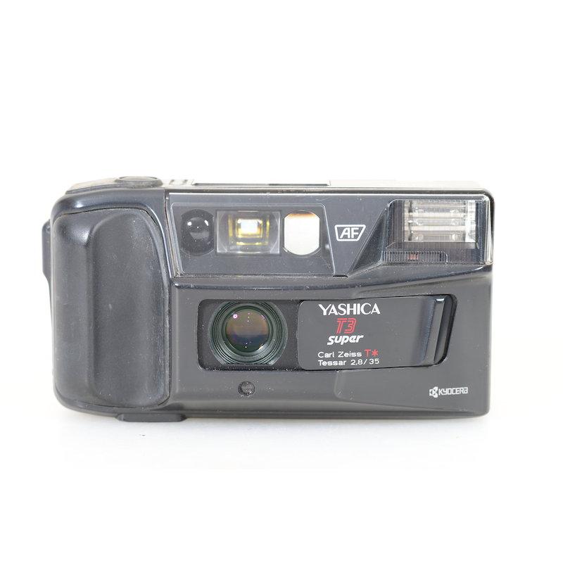 Yashica T3-AF Super
