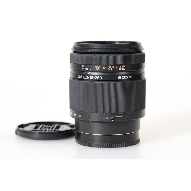 Sony DT 3,5-6,3/18-250