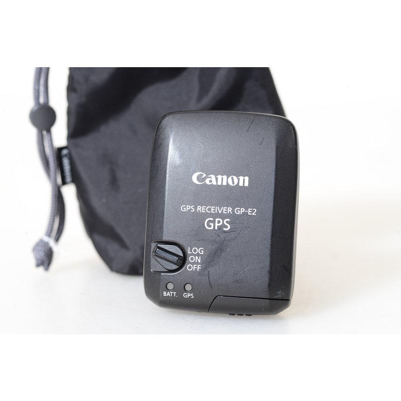 Canon GPS-Empfänger GP-E2