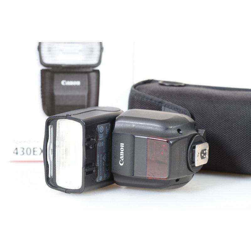 Canon Speedlite 430EX III