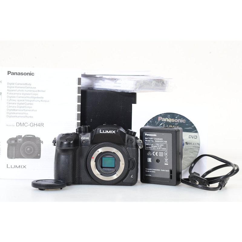 Panasonic Lumix DC-GH4R