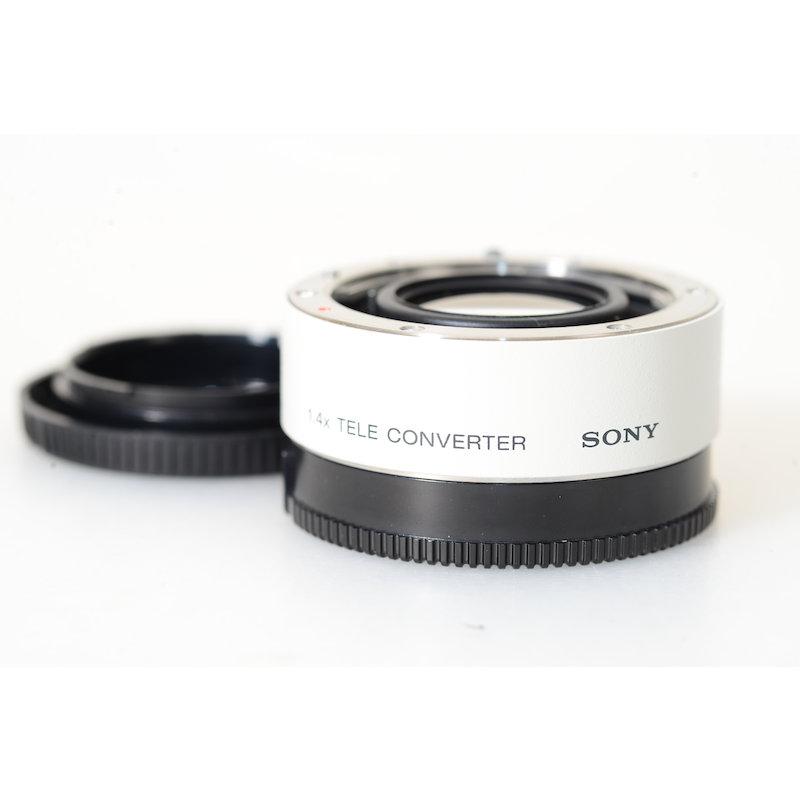 Sony Telekonverter 1,4x