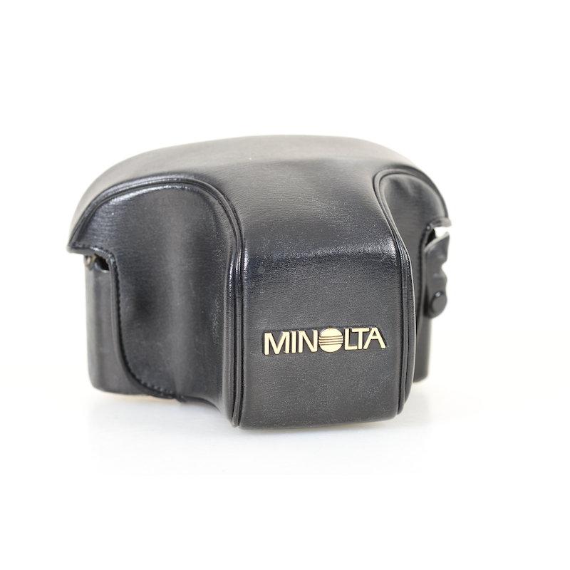 Minolta Bereitschaftstasche T XG