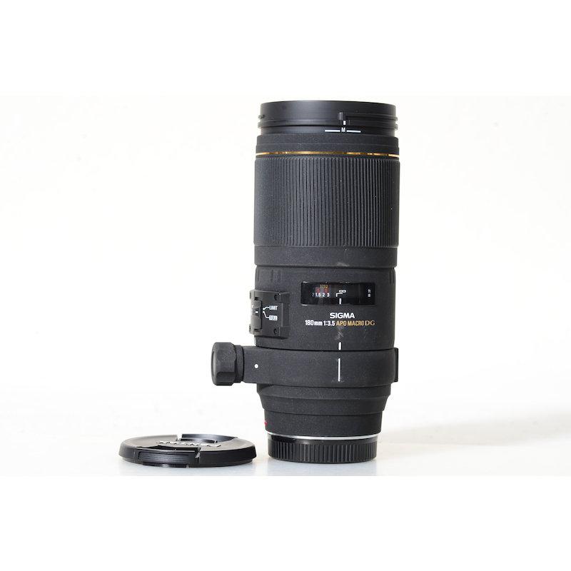 Sigma EX 3,5/180 APO Makro DG IF Sony