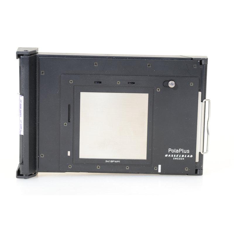 Hasselblad Polaroidmagazin Plus 100