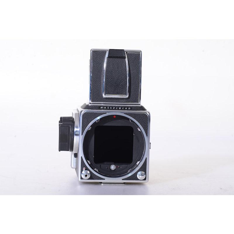 Hasselblad 500 C/M Chrom