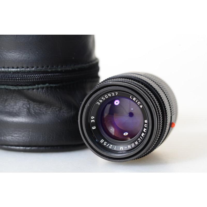 Leica Summicron-M 2,0/50 E-39