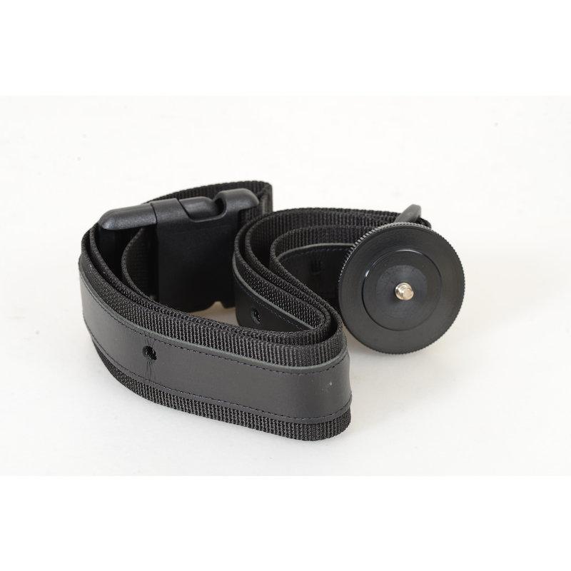 Novoflex Action Belt Bauchgurt MC-BELT