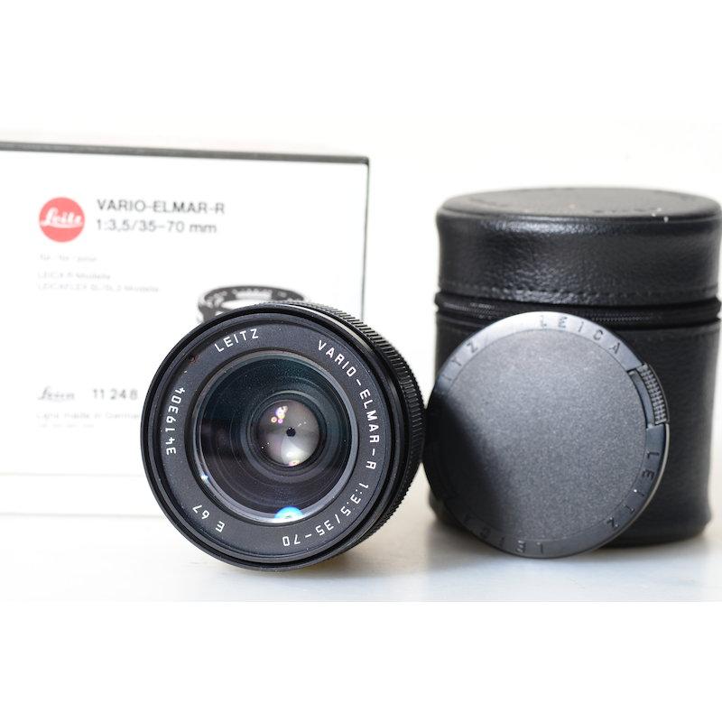 Leica Vario-Elmar-R 3,5/35-70 E-67