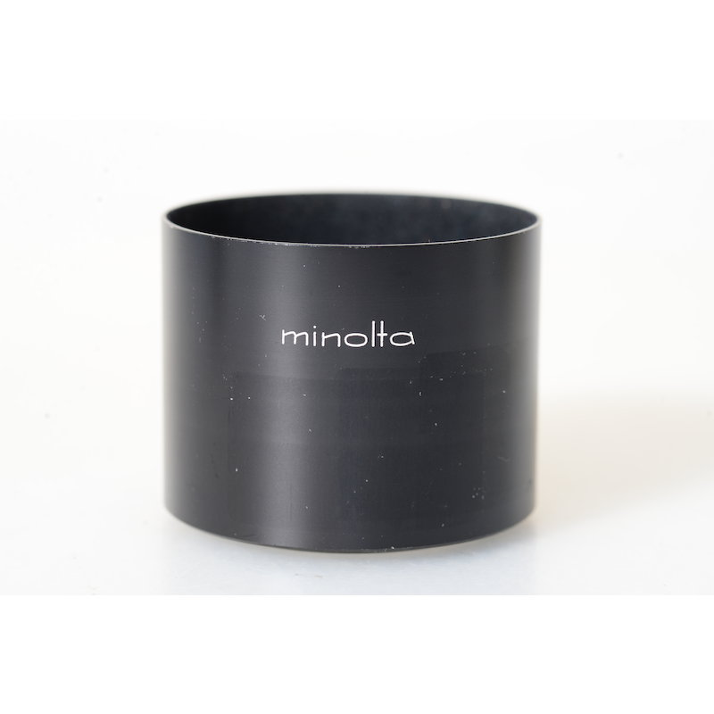 Minolta Geli.-Blende Metall E-52 MC 3,5/135