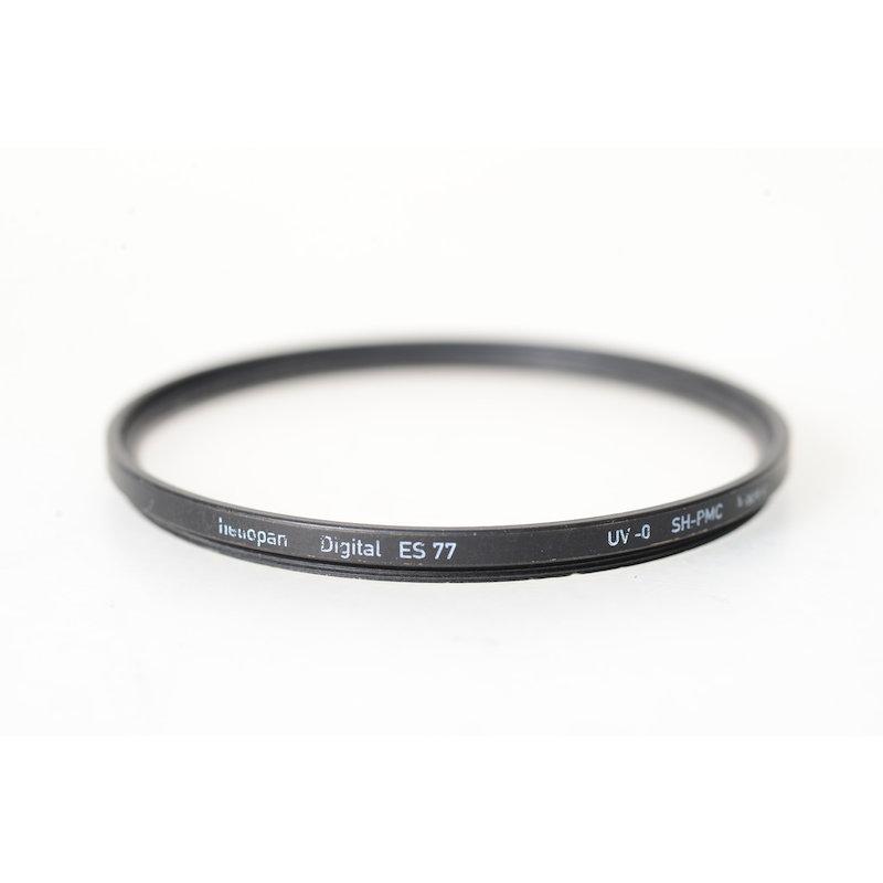 Heliopan UV-Filter Digital E-77