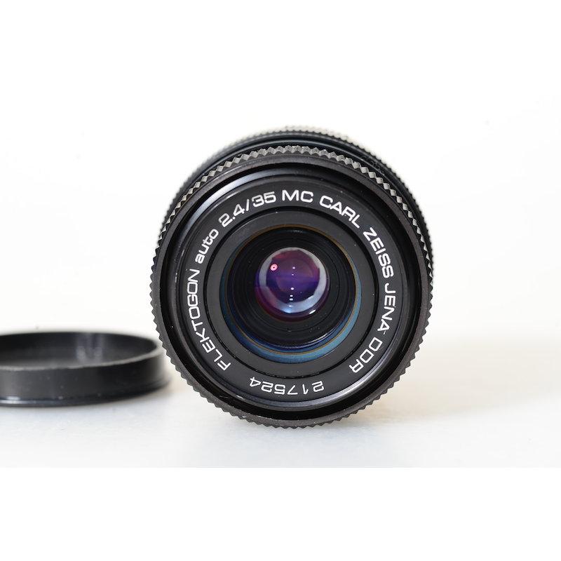 Zeiss-Jena Flektogon MC 2,4/35 M42