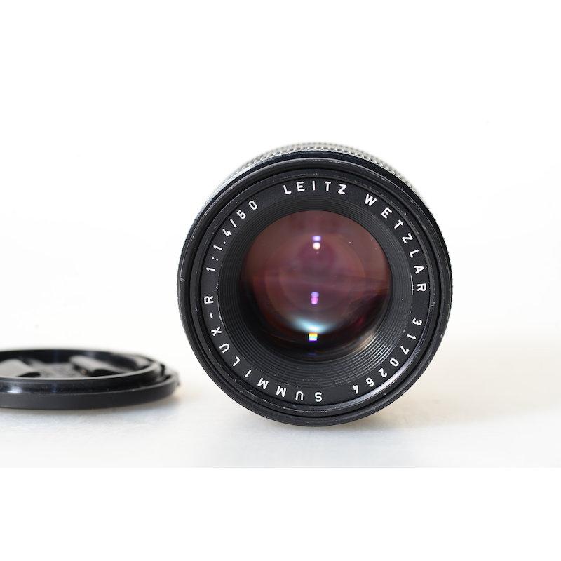 Leica Summilux-R 1,4/50 E-55