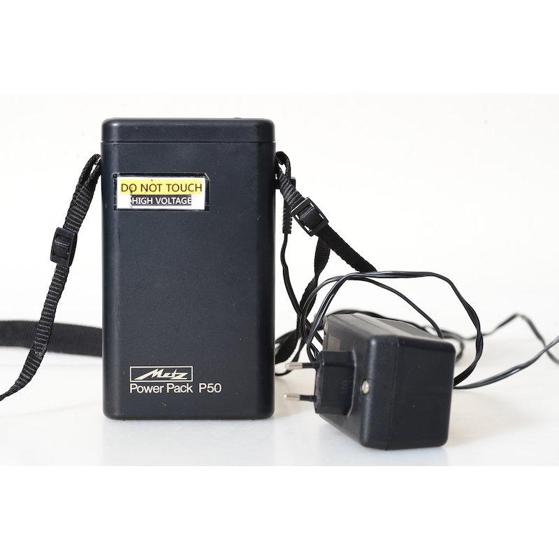 Metz Power-Pack P50 M1