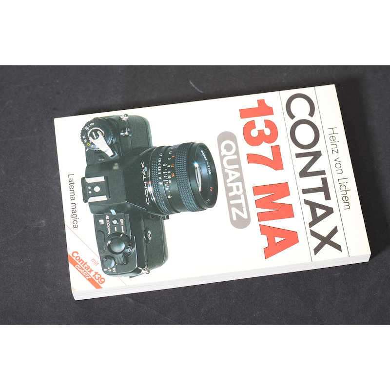 Laterna Contax 137 MA Quartz