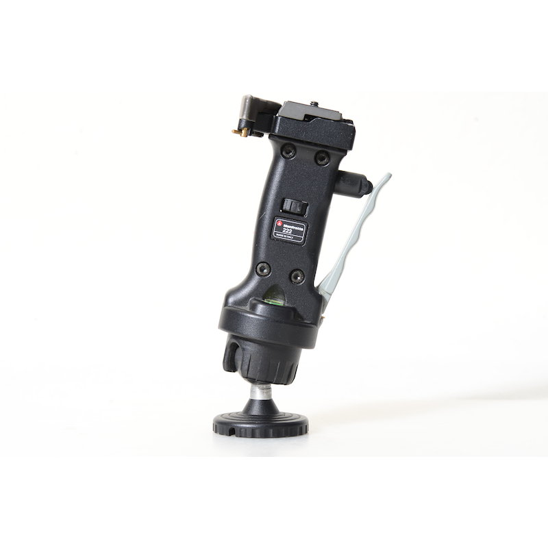 Manfrotto Kugelkopf Grip-Action MA 222