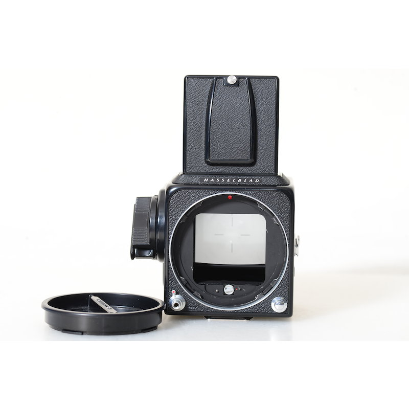 Hasselblad 500 C/M Black