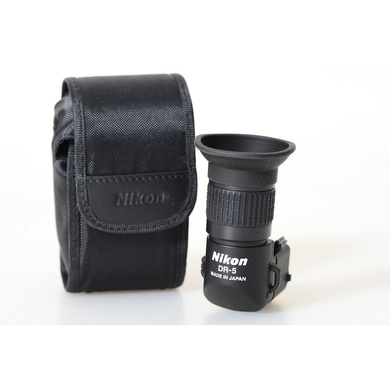 Nikon Winkelsucher DR-5
