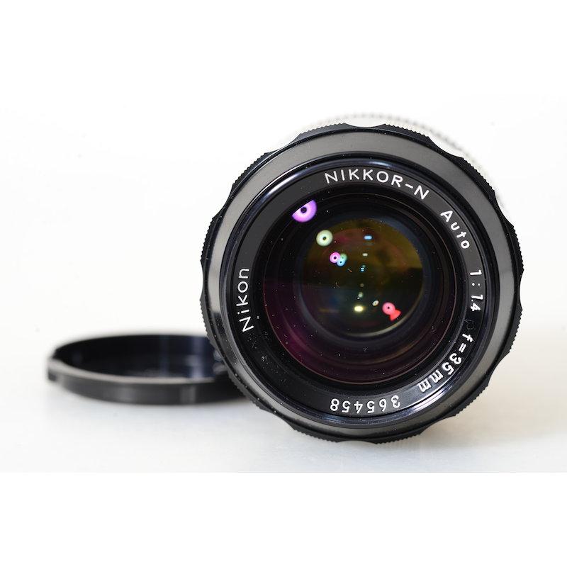 Nikon Auto-N 1,4/35