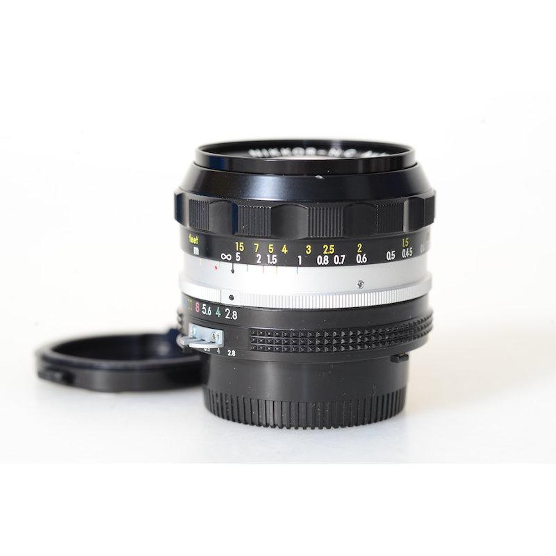 Nikon N.C.-Auto 2,8/24 AI