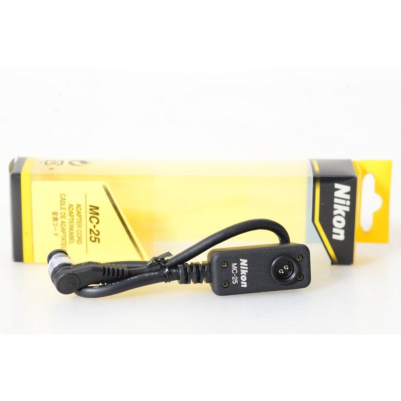 Nikon Fernauslöseadapter MC-25