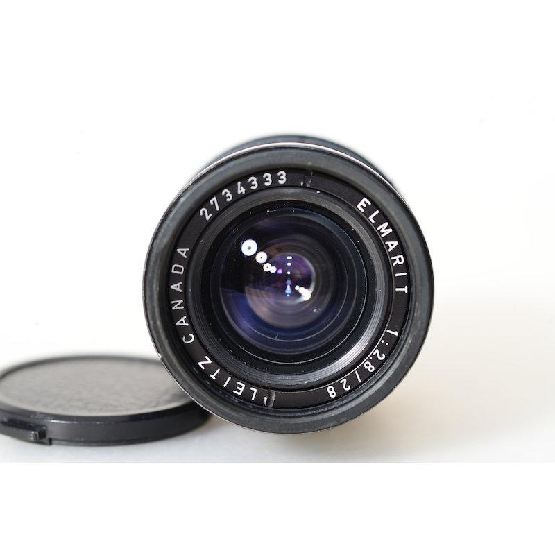 Leica Elmarit-M 2,8/28