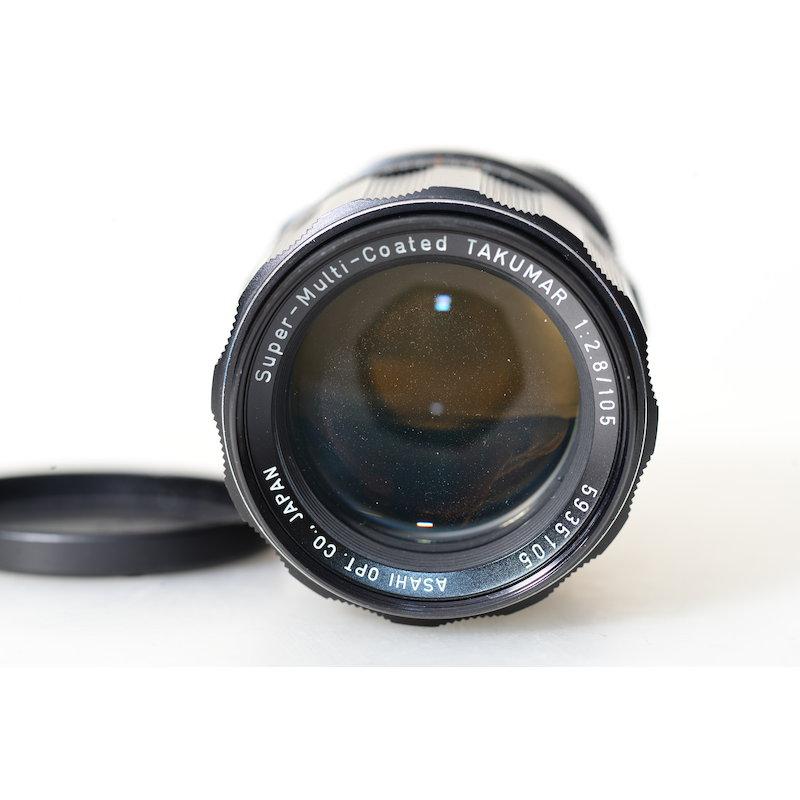 Pentax Super-Takumar 2,8/105 M42