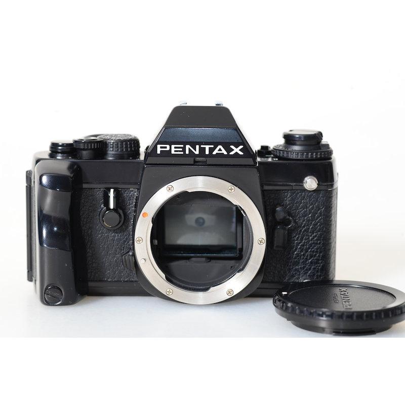 Pentax LX+Prismensucher FA-1