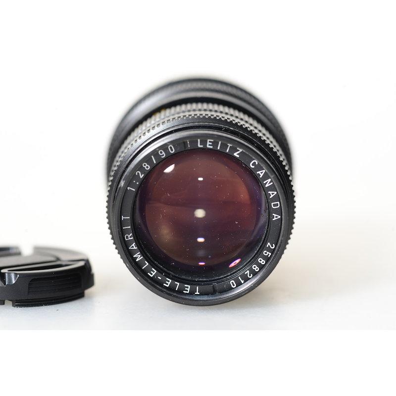 Leitz Tele-Elmarit-M 2,8/90