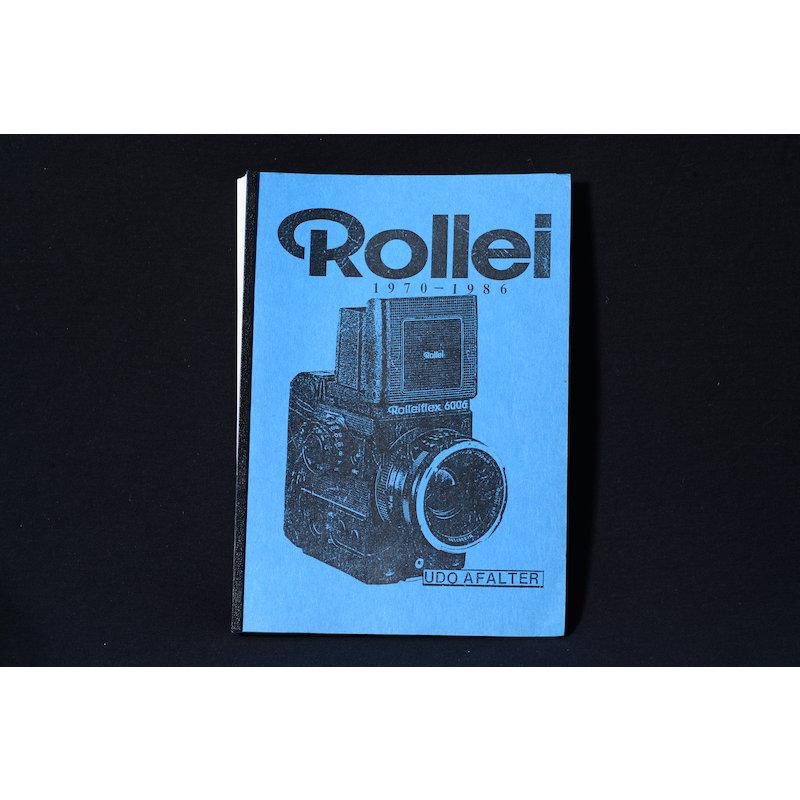 Afalter Rollei 1970 - 1986