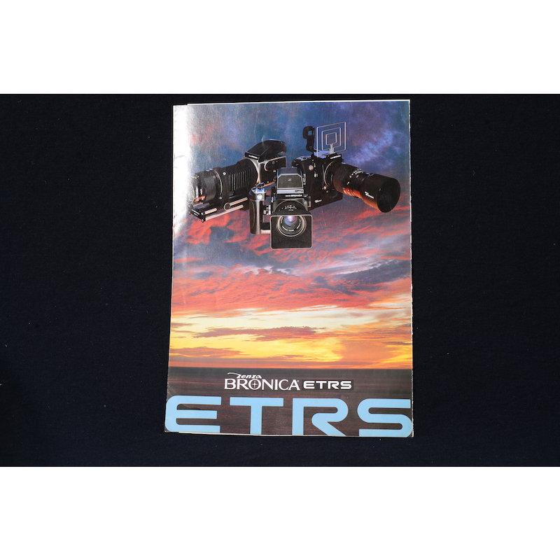 Bronica Prospekt ETRS