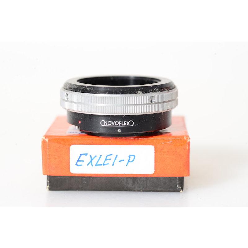 Novoflex Adapterring Exa/M39 EXLEI-P