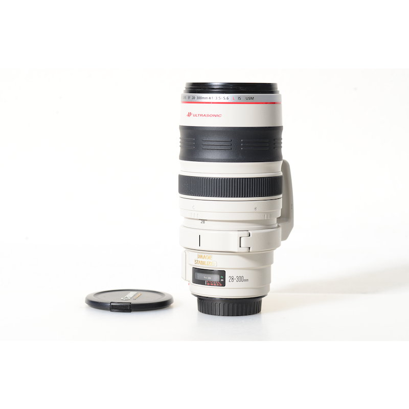 Canon EF 3,5-5,6/28-300 L IS USM